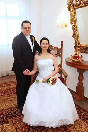 Reference salon Vivien manželé Šimečkovi