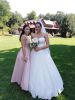 Reference svatební salon Vivien manželé Burianovi